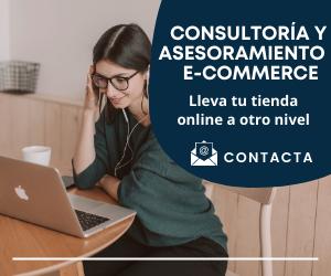 Consultoría y Asesoramiento e-Commerce