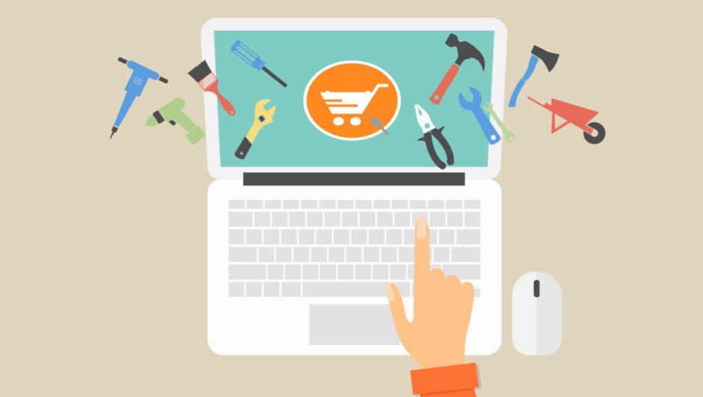 Las mejores herramientas eCommerce