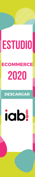 ESTUDIO ECOMMERCE 2020