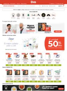 DIA Supermercado Online