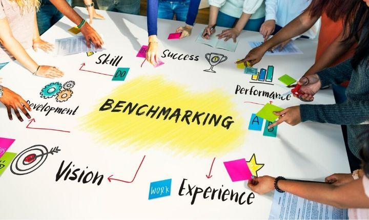 benchmarking en ecommerce