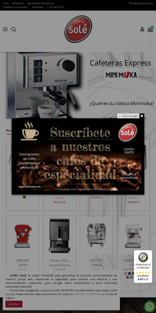 Cafessole 9