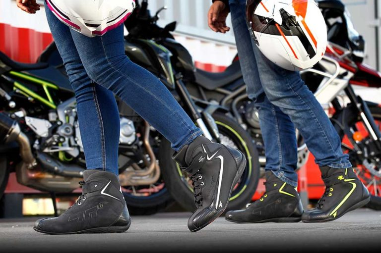 ecommerce equipamiento accesorios moto