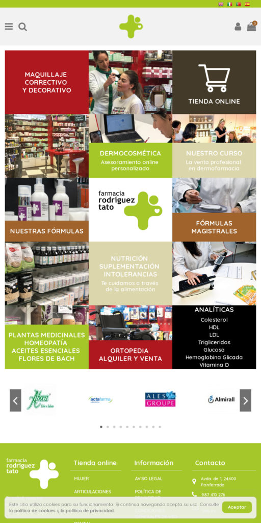 Farmacia Rodriguez Tato 4