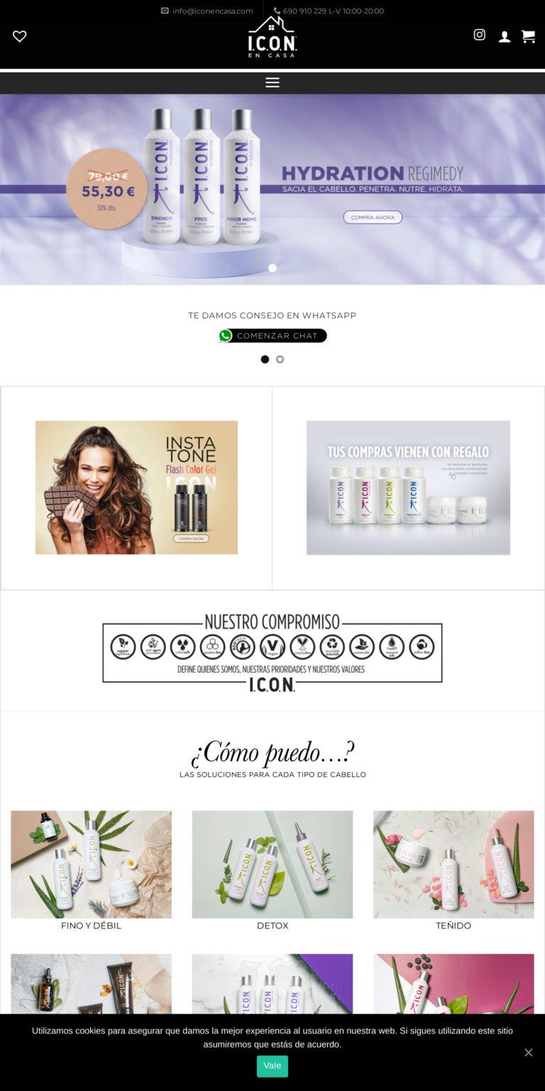 iconencasa.com