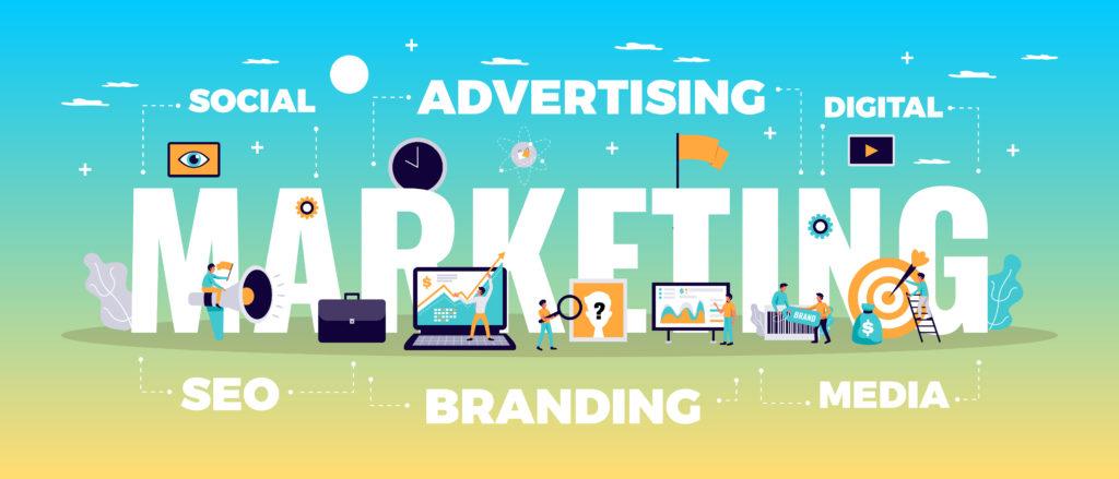 Principales canales de marketing digital para comercio electrónico
