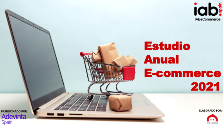 Estudio E-commerce 2021-IAB