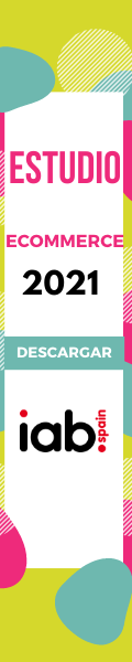 estudio ecommerce IAB 2021