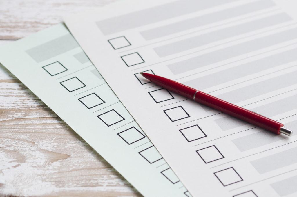 Creación de encuestas y sondeos en el comercio electrónico 1