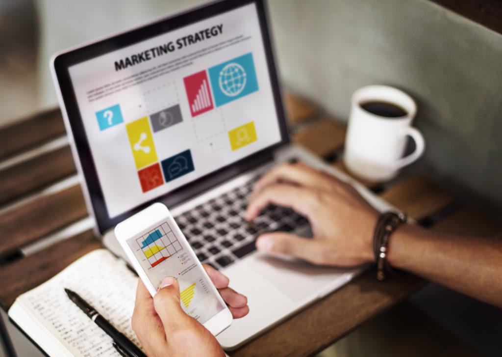 Principales canales de marketing digital para comercio electrónico 2