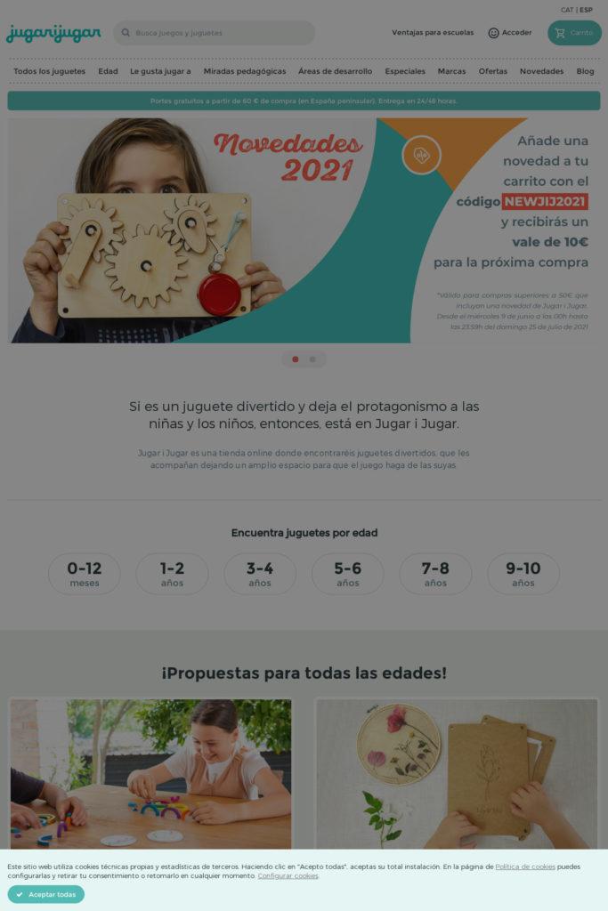 jugarijugar.com 5