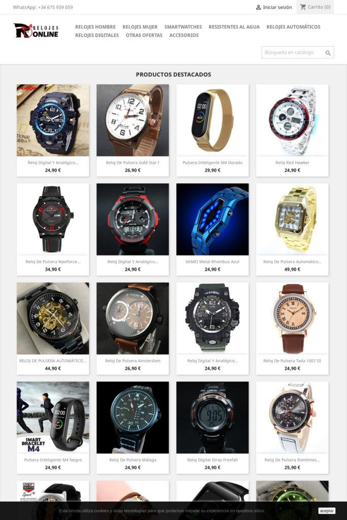 relojes-online.es 5