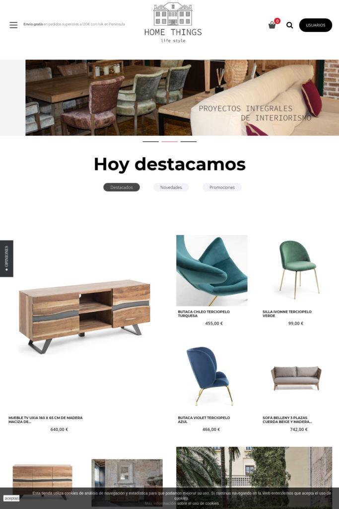 homethings.es 1