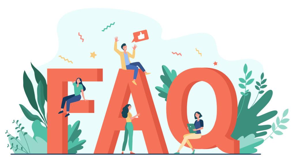 ¿Por qué deberías tener una página de preguntas frecuentes?